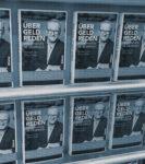 """Frank Bethmanns Buch """"Über Geld reden"""" im Piper Verlag (Foto: Rafael Bujotzek)"""